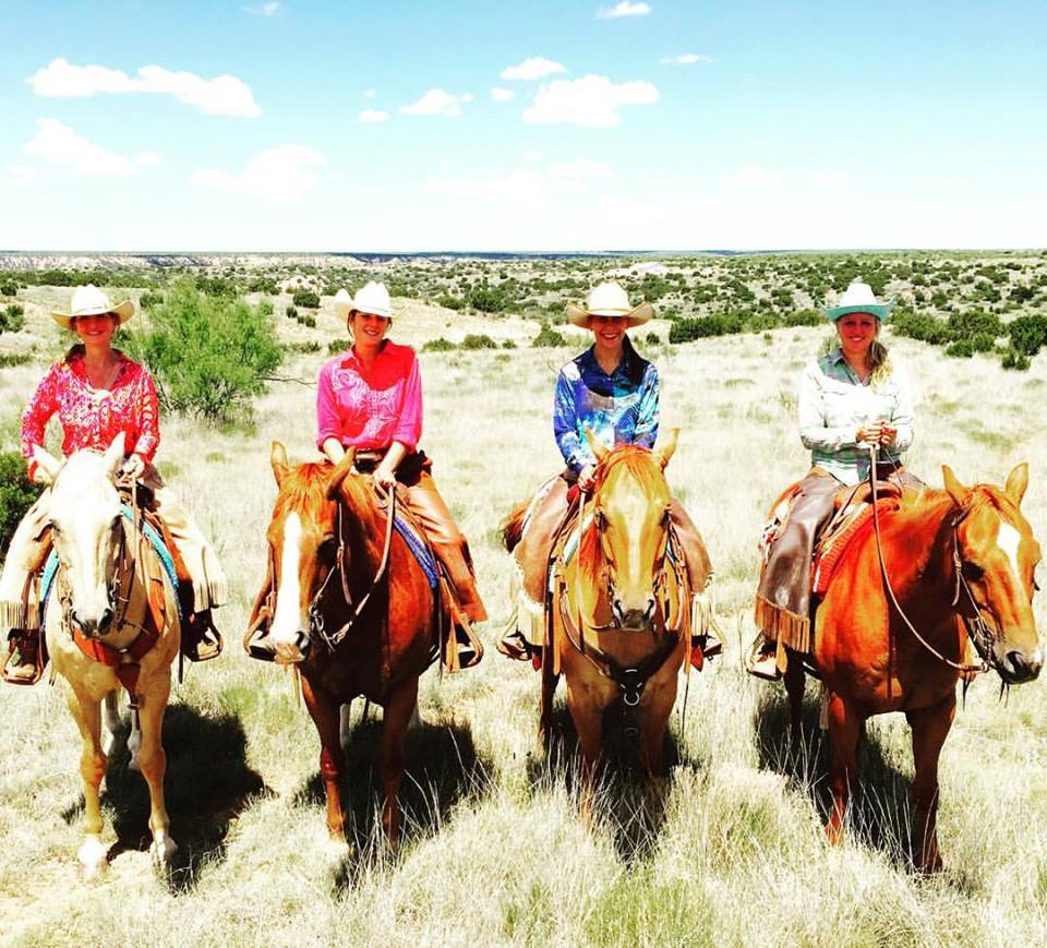Year Round*, Open Range, Horseback Riding